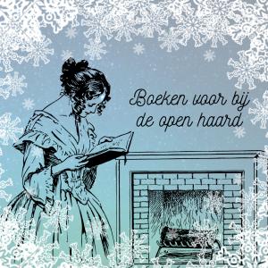 Boeken voor bij de open haard lezen | Het magische verhaal