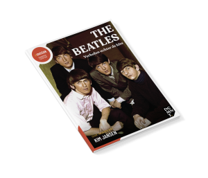 DCMNT The Beatles cover | Het magische verhaal