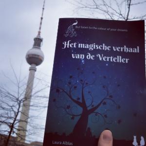 Het magische verhaal van de Verteller Berlin Fernsehturm | Het magische verhaal