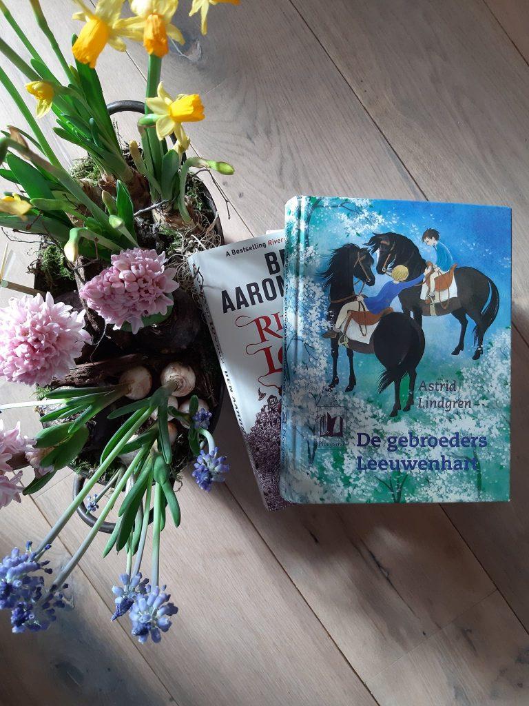 Lekker lezen in de lente | Het magische verhaal
