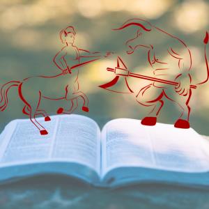 De Week van de Klassieken en 6 bijpassende boeken | Het magische verhaal