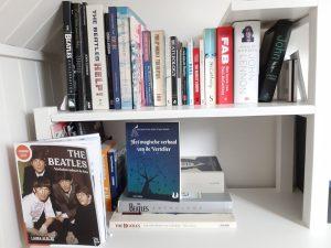 7 Beatlesboeken op mijn wil-ik-hebben-lijst | Het magische verhaal