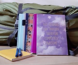 Schrijven op vakantie | Het magische verhaal