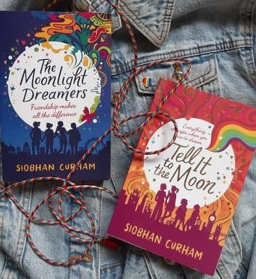 Leestip: The Moonlight Dreamers duologie | Het magische verhaal