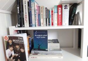 7 Beatlesboeken op mijn wil-ik-hebben-lijst   Het magische verhaal