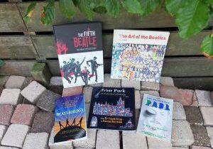 Vijf bijzondere Beatlesboeken op Global Beatles Day   Het magische verhaal
