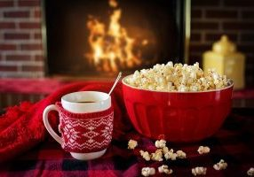 Kerstfilms op Netflix 1 | Het magische verhaal