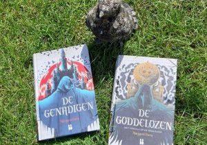 Leestip: De Genadigen en De Goddelozen   Het magische verhaal