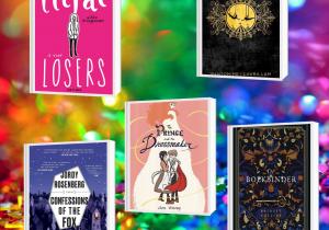 LHBTIQ+ boeken   Het magische verhaal