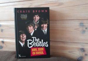 Recensie The Beatles: hier, daar en overal   HMVVDV