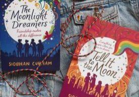 Leestip: The Moonlight Dreamers duologie   Het magische verhaal