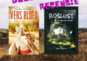 Vers bloed & Boslust   Het magische verhaal