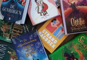 Superslim je wil-ik-lezen-lijst ordenen | Het magische verhaal