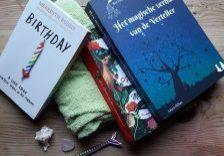 Zomervakantie Book Tag | Het magische verhaal